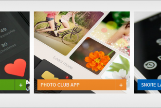 Pure CSS3 image hover transition