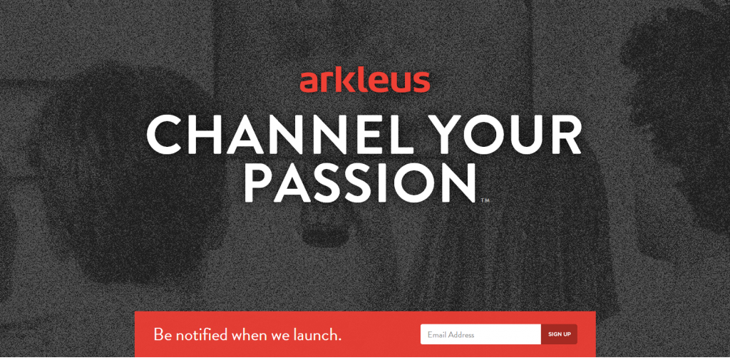 Arkleus Broadcasting  Inc.