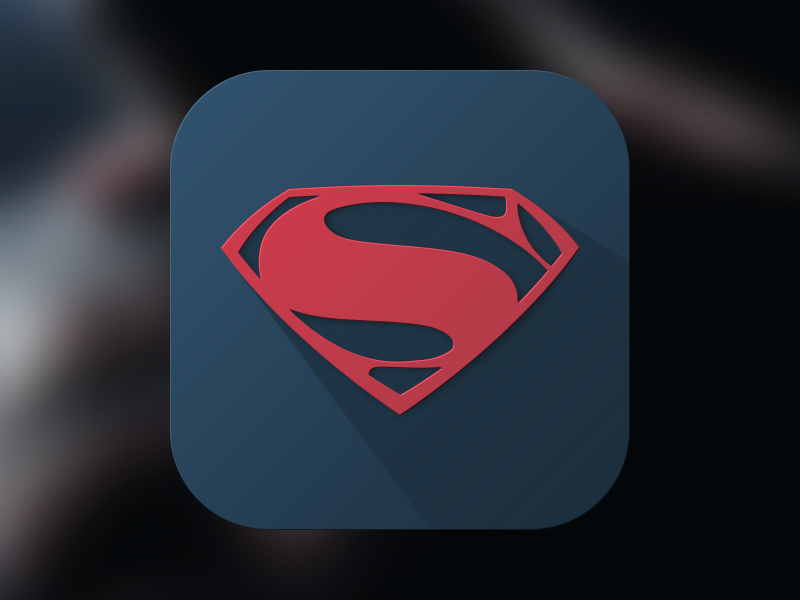man_of_steel_icon