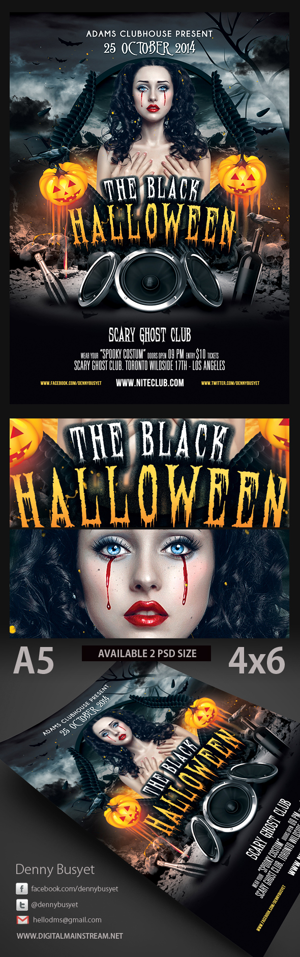 black-halloween-flyer