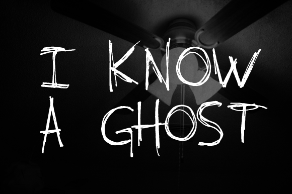 ghost-halloween-font
