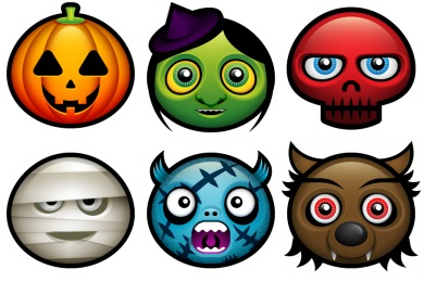 halloween-avatars