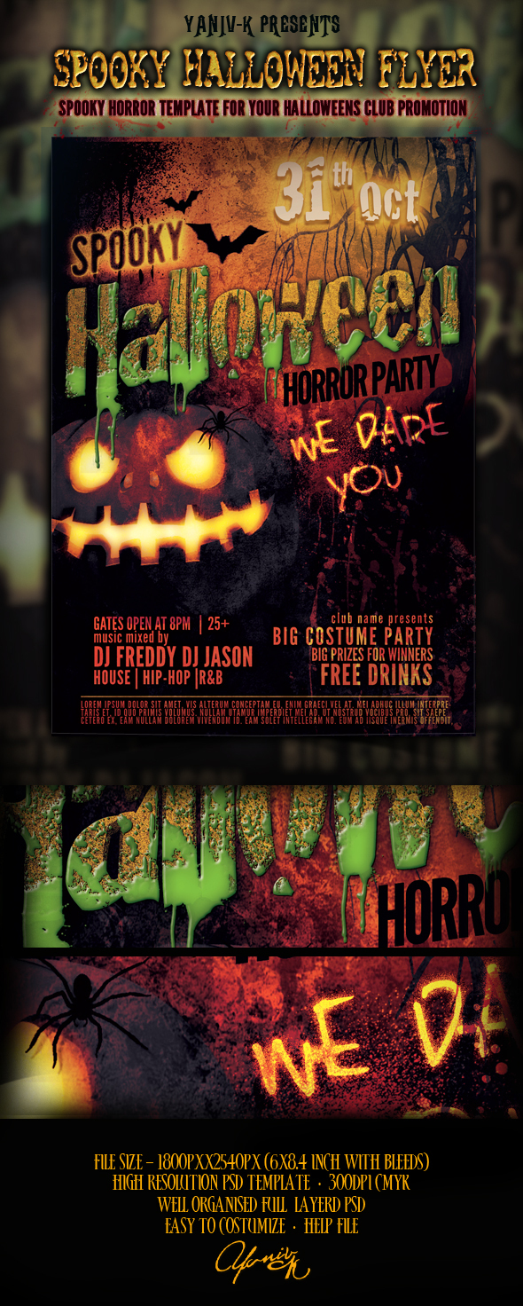 sppoky-halloween-flyer-template