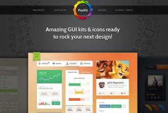 PixelKit Free Designer Membership