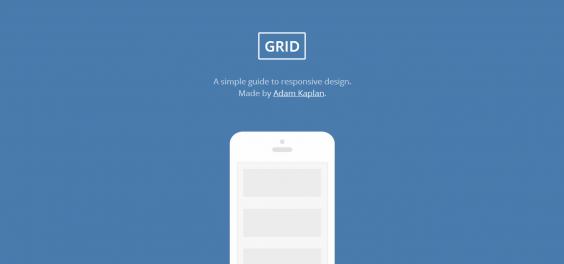Grid-simple-guide-responsive-design