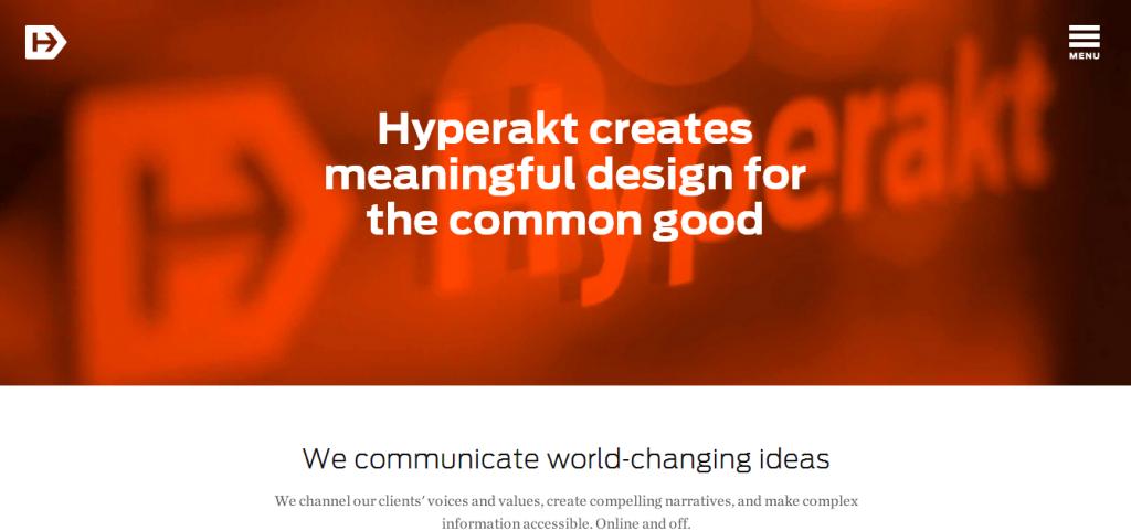 Hyperakt   team About