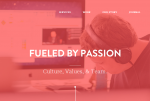 About us page & Our Team page Inspiration – 15 best examples