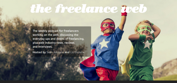 The Freelance Web