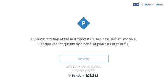 Podcast Gift