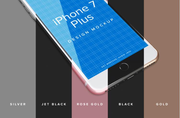 30+ Free iphone Mockups