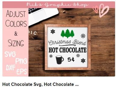 Hot choclate Web3Canvas