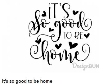 Its Gud To Be Home Web3Canvas