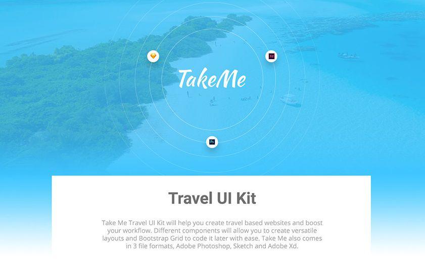 30 Free Ui Kits For Designers Web3canvas