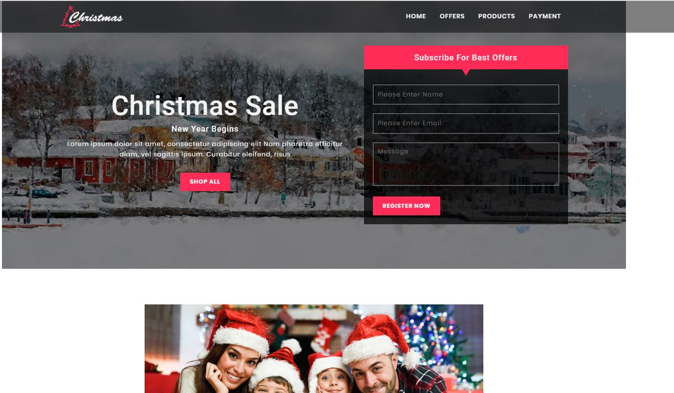 Design Resources For Christmas & New Year - Web3Canvas