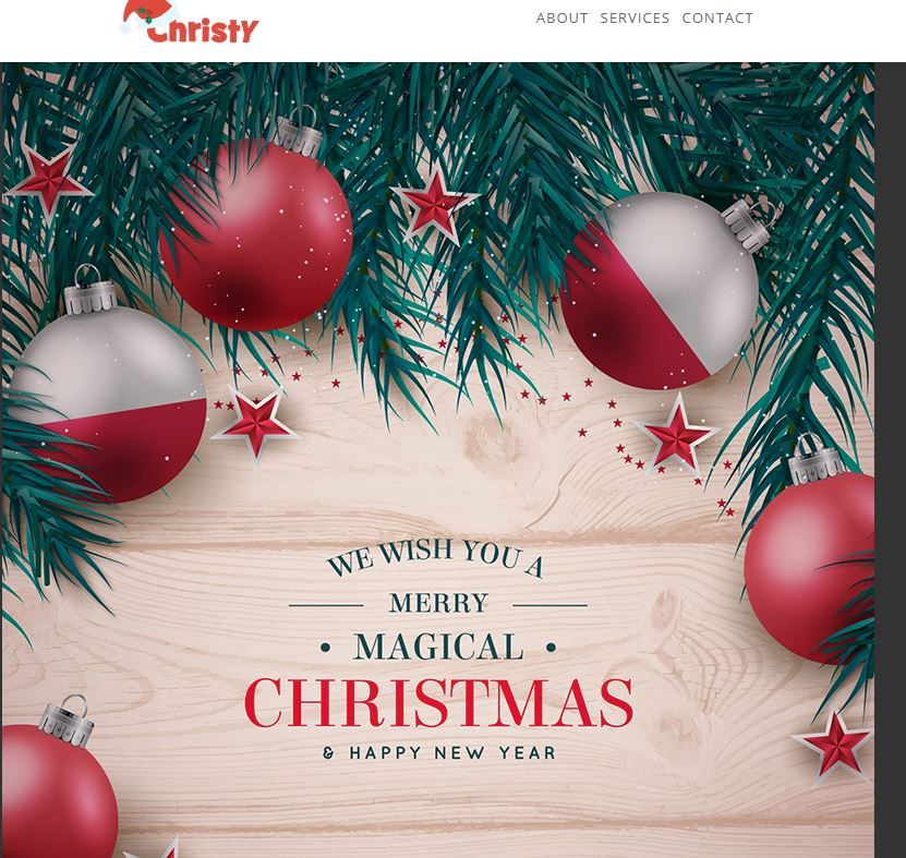 Design Resources For Christmas New Year Web3canvas