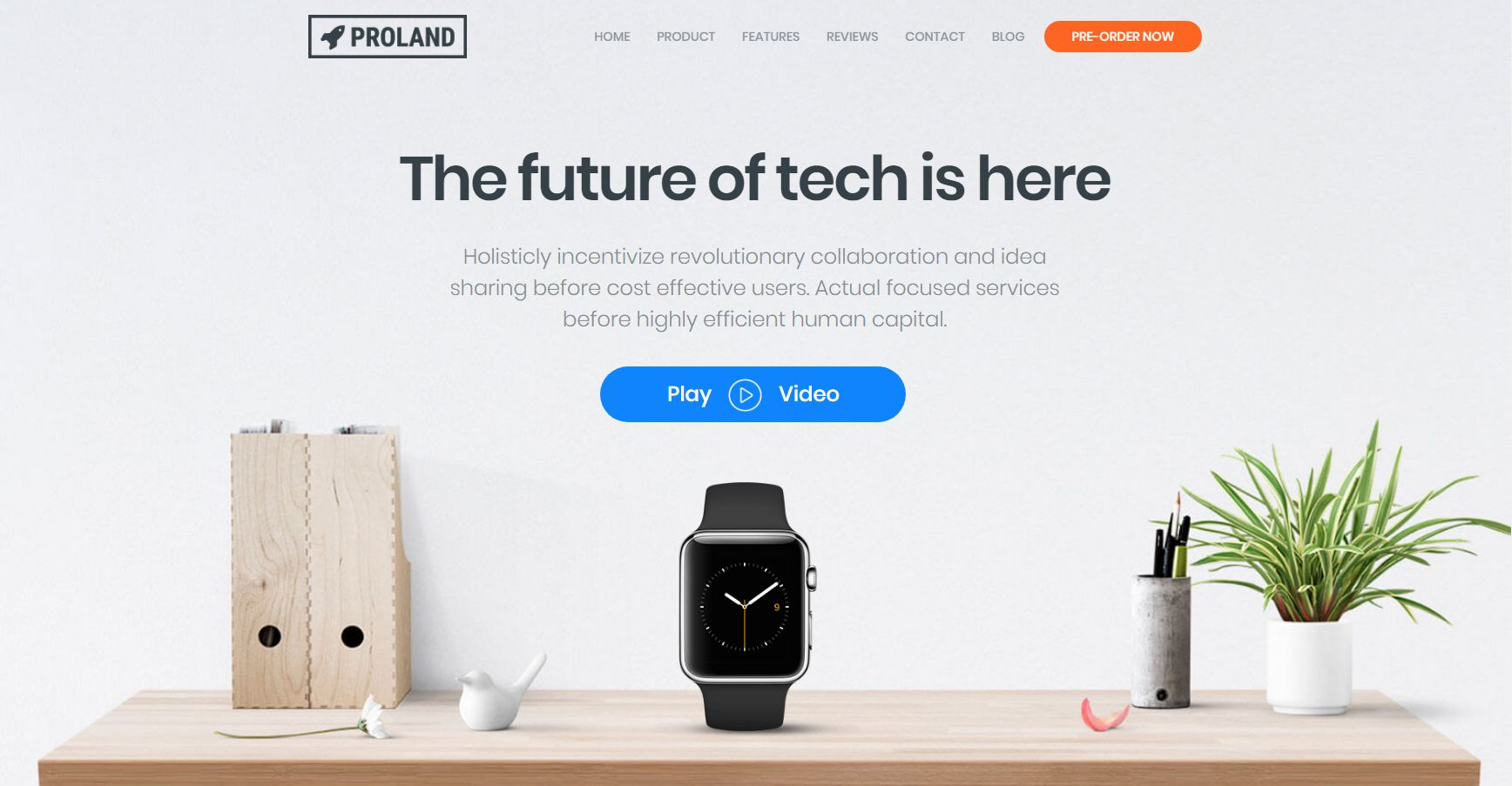 proland-product-landing-wordpress-theme-web3canvas