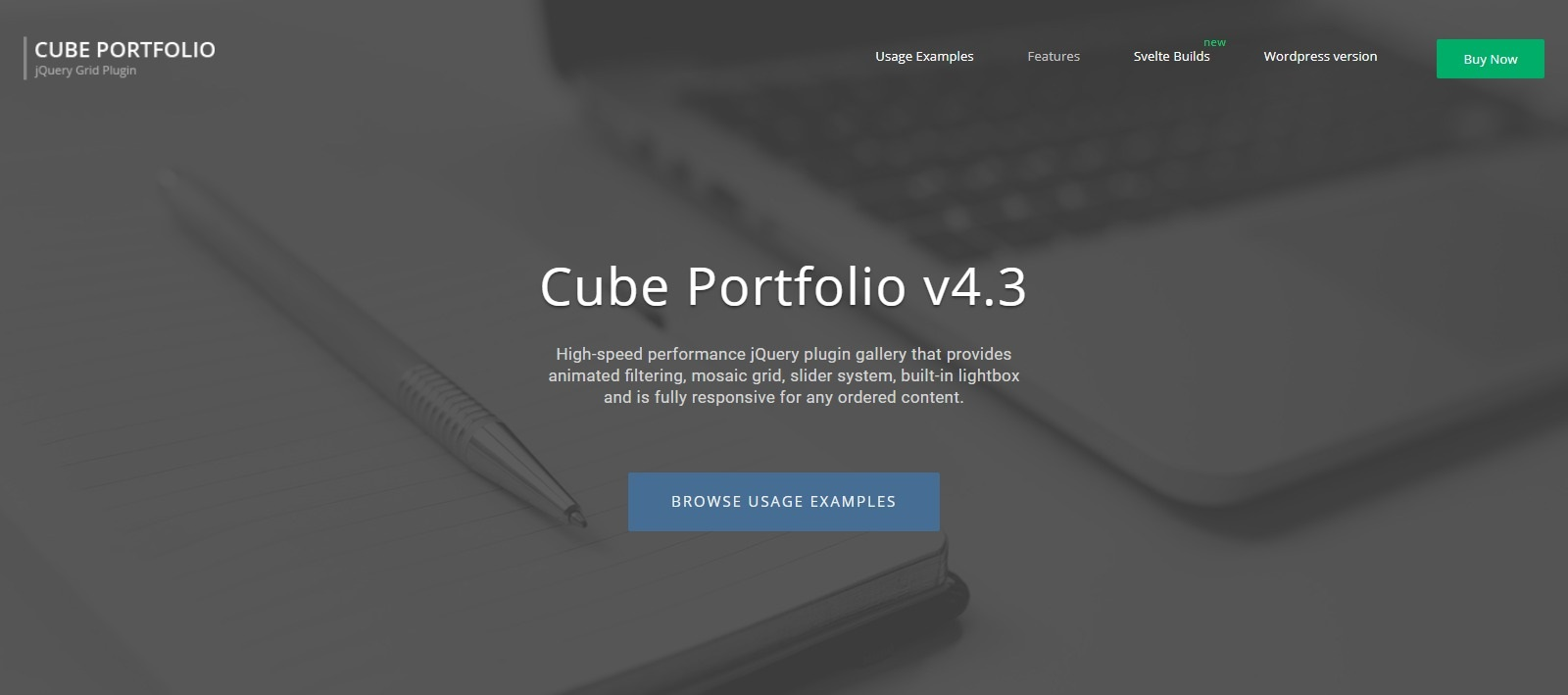 Best Premium Responsive JQuery Plugins - Web3Canvas