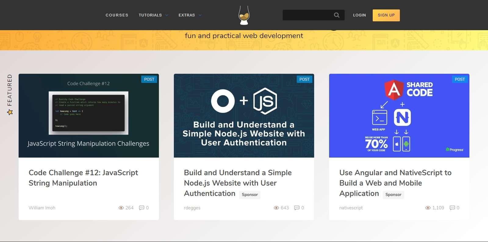 Best Web Design and Development Blogs - Web3Canvas