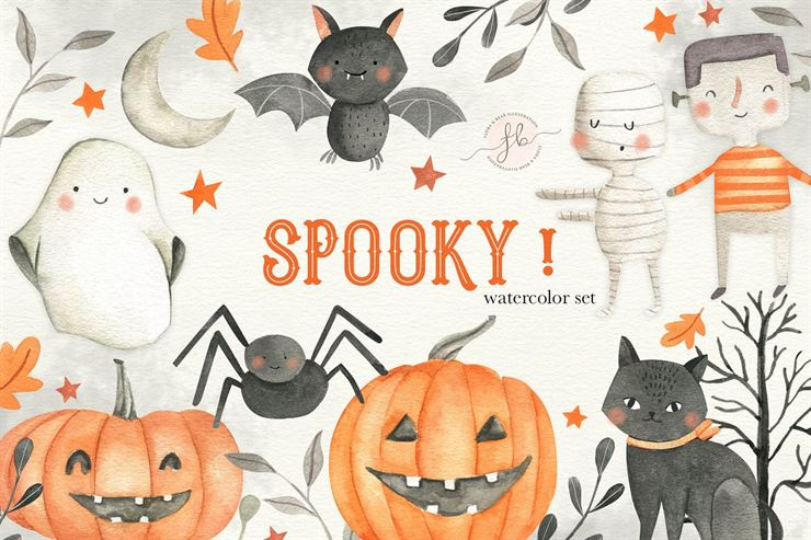 SPOOKY! Web3Canvas