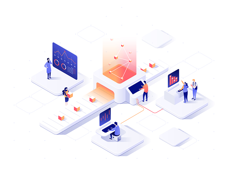 Картинки по запросу illustrations web design 2019